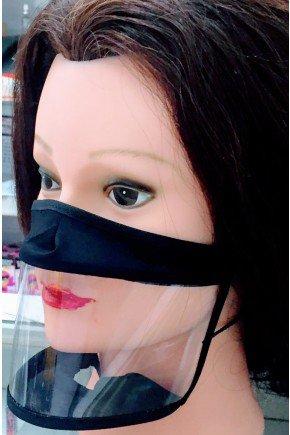 mascara sorriso fechada majare brasil