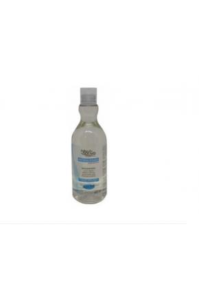 shampoo anti residuos folha nativa 450ml majare brasil
