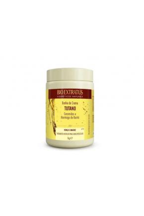 banho de creme tutano 1kg majare brasil