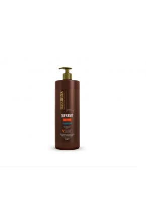 shampoo queravit bio extratus 1l majare brasil