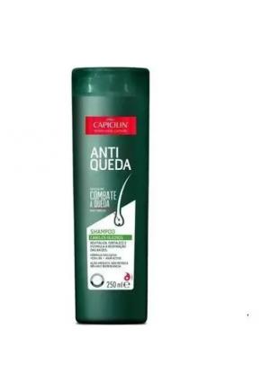capicilin anti queda cabelos oleosos majare brasil
