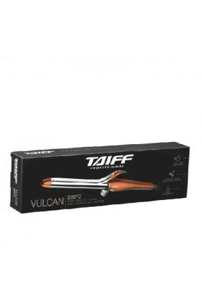 modelador taiff vulcan majare brasil