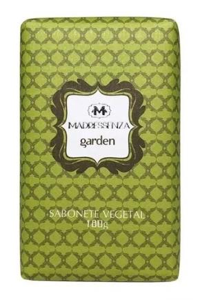 sabonete garden majare brasil