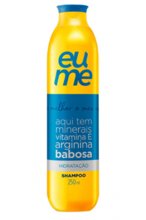SHAMPOO BABOSA MAJARE BRASIL