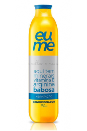 CONDICIONADOR BABOSA MAJARE BRASIL